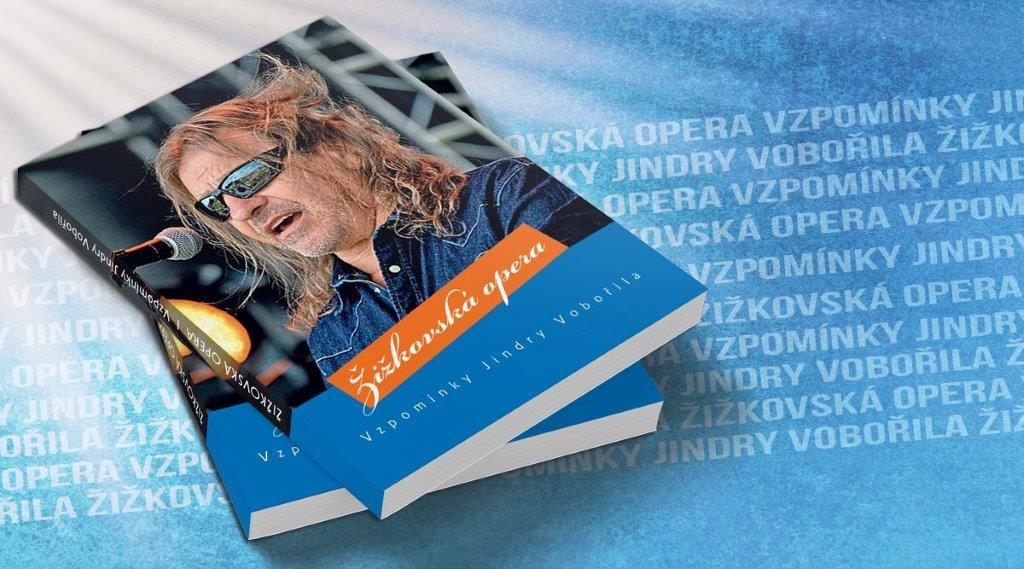 Jindra Vobořil - Žižkovská opera