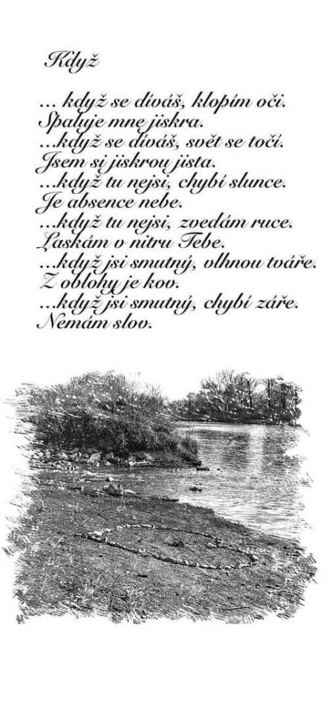 Zdeňka Kolibačová - Když