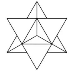 The Merkaba Symbol – Origins and Symbolic Meaning - Symbol Sage